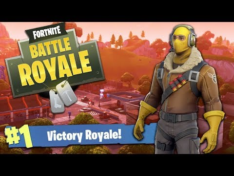 TRYING TO BE THE BEST AT FORTNITE! (PS4 PRO) (Fortnite Battle Royale)