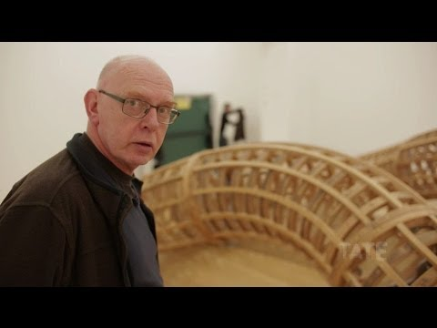 richard deacon biography