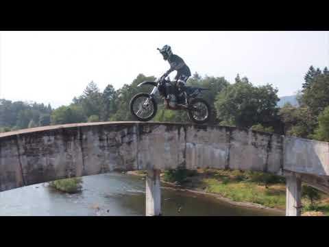 Grants Pass Bridge Poach SHAWN MAC & RAHA