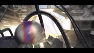 Echelon (2001) - Game Intro [PL]