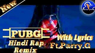 PUBG Anthem Remix Life Jese PUBG Song Ft. Parry.G