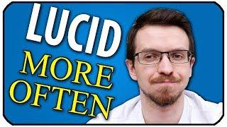 3 Tips on How to Lucid Dream More Often