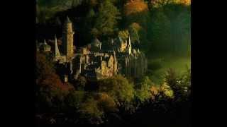 5 самых красивых замков планеты