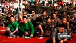 Prof Dr KH Said Aqil Siradj ; NU, Pancasila, kebanggaan Islam Nusantara ala kang said