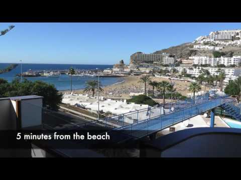 Apartamentos Mayagüez, Puerto Rico, Gran  Canaria. Canary Islands