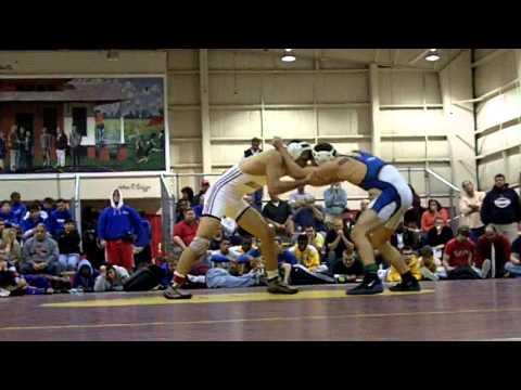 Tyler Liberatore (Brandon) v. Nick Soto (Springstead) 140 Finals