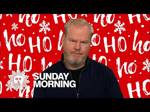 Jim Gaffigan: Can We Please Do Christmas When It's Warmer?