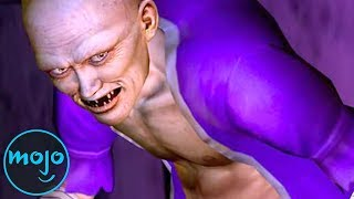Top 10 Acts Of Revenge In Video Games