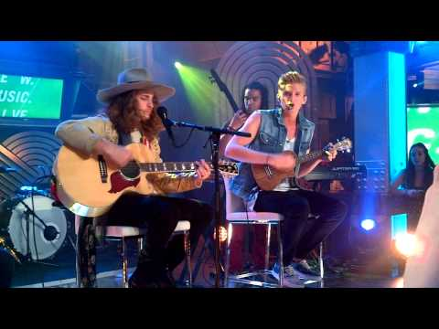 Cody Simpson-Summertime Of Our Lives (live at NML)