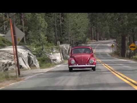 A VW Love Story | Classic of the Year 2015