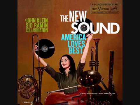 John Klein and Sid Ramin - The new sound America loves best