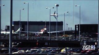Flight 191 crash, 40 years later