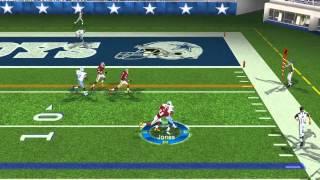 Madden NFL 13 | Dolphin Emulator 4.0.2 [1080p HD] | Nintendo Wii