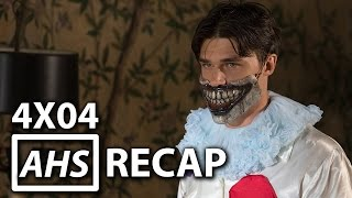 5 Freaky Moments From AHS: Freak Show 4x04