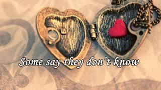 ♥ Perhaps Love ♥  Lyrics by John Denver