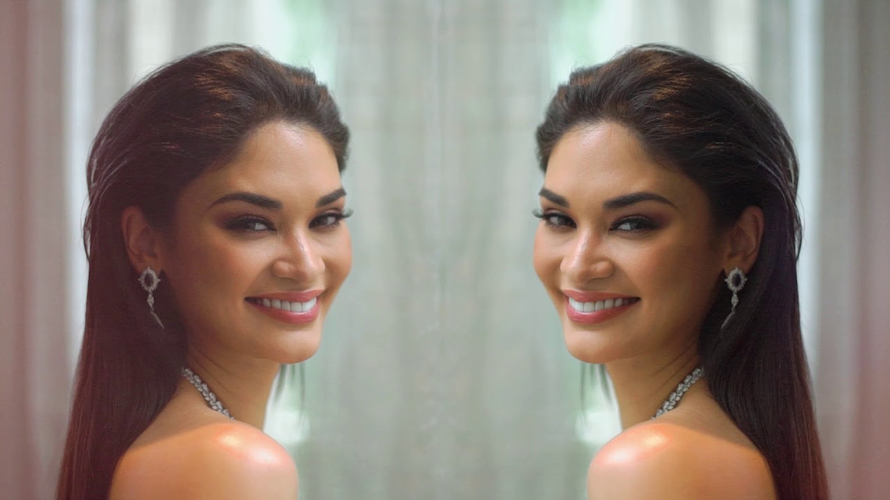 Madame Tussauds Hong Kong unveils Pia Wurtzbach as the first ever