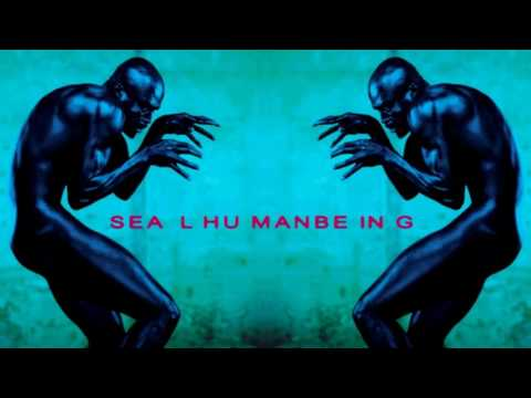 "Seal ‎"" Human Being "" Full Album HD"