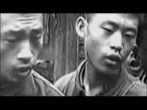 Culture Revolution - Public execution & Impact