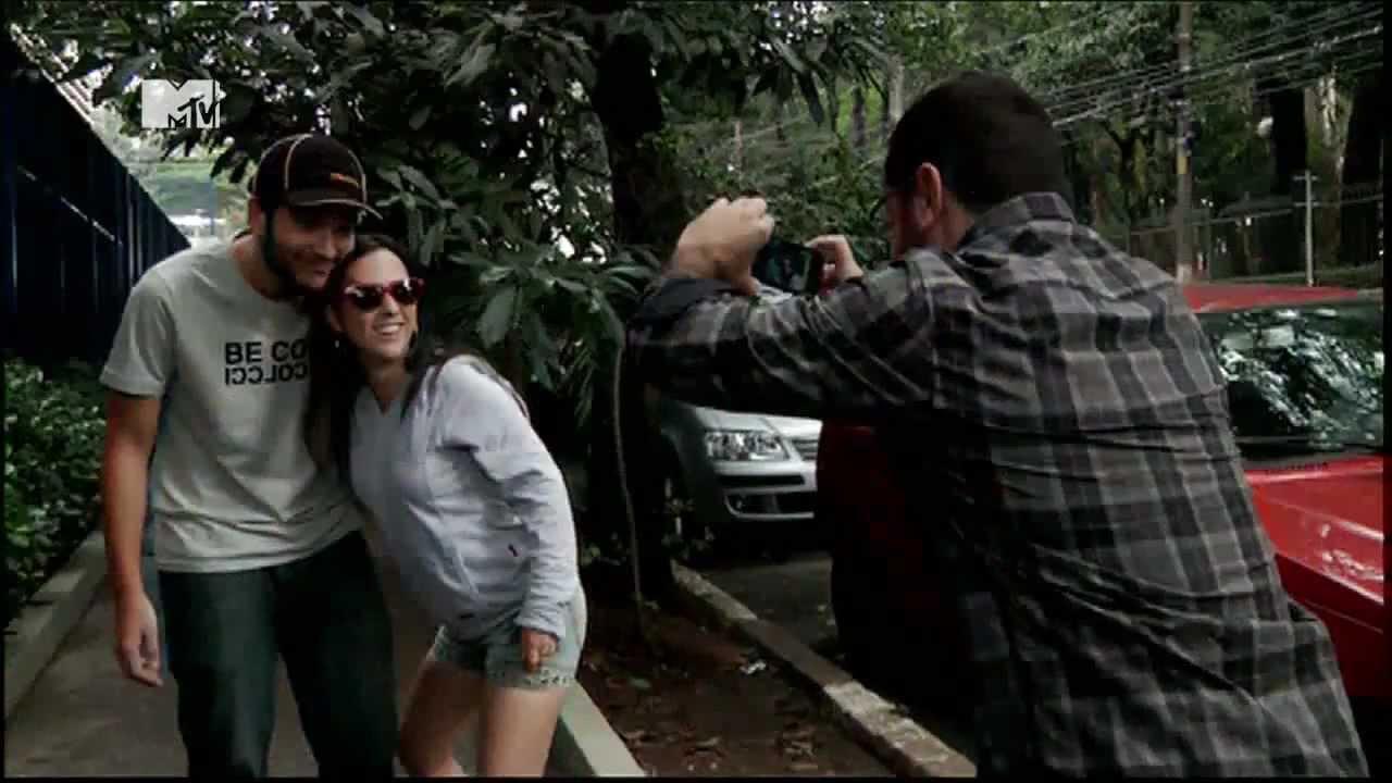 Comédia MTV (32) | Tatá Fã do Bento (01/11/2012)