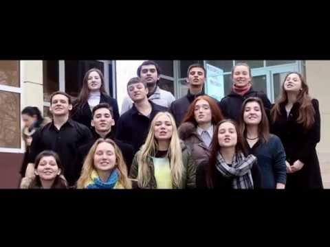 Промо-ролик о КГИК