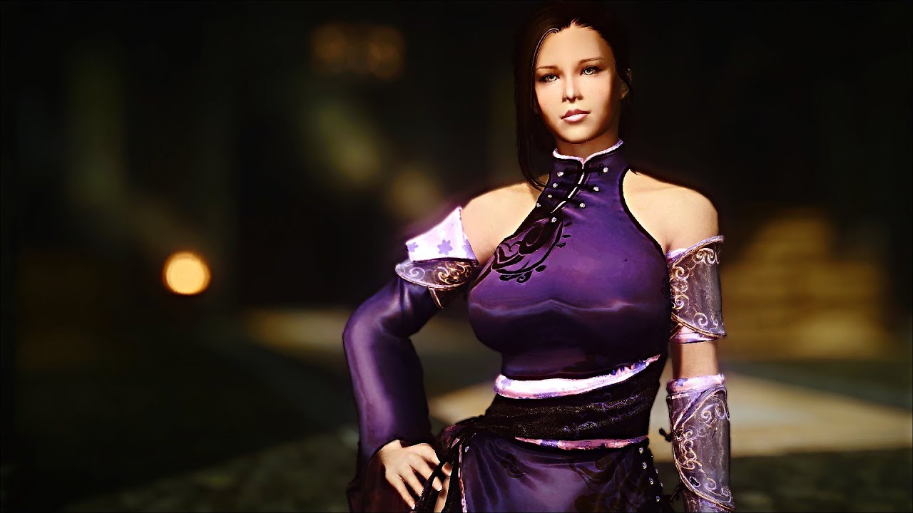 BDO Ran's Outfit second v3 0 (CBBE) eng (Final) by dint 999