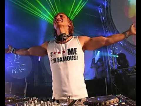 David Guetta Feat. Chris Willis - Louder Put Your Hands Up
