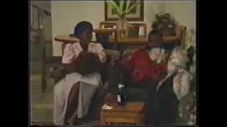 Full moon-Nigerian movie