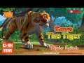 Jungle Book Season 2 In Hindi | Episode 28 | Save The Tiger in Hindi |  PowerKids TV