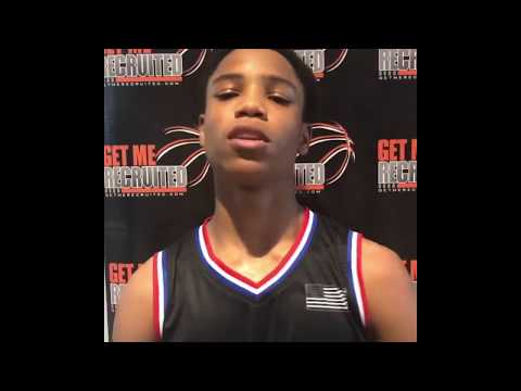 Jakai Newton (DCA Stacy/Newton HS/Covington, GA) 2023 6'0 G