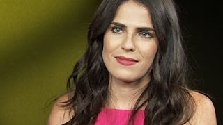 Karla Souza on Her International Background