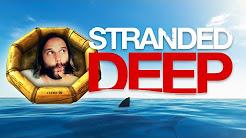 Stranded Deep (Staffel 1)