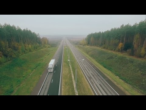 Maschmeyer Concrete :  Life on the Road