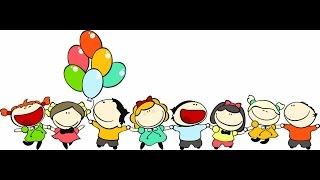 видео стихи в детский сад