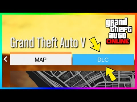 Rockstar Adds 3 MYSTERY DLC Updates In The GTA Online Game Files! (NEW 2018 Content)