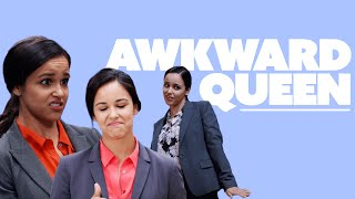 Amy Santiago being awkward for 10 minutes straight | Brooklyn Nine-Nine | Comedy Bites