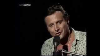 Konstantin Wecker - Warum sie geht - Live 1980