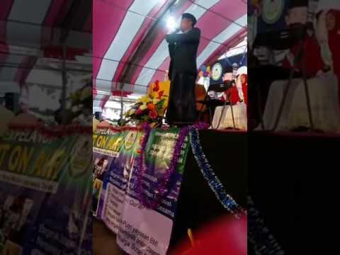 KH.MA'RUF ISLAMUDIN TAIPEI TAIWAN 12 FEBRUARI 2017
