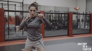 Prelude to UFC 238 - Mini Series | The Rise of Tatiana Suarez (Preview)