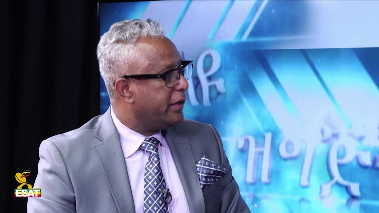 Interview with Tamagn Beyene About Ethiopian Belief Fund