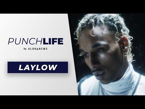 Youtube: Punchlife de Laylow vu par un prêtre