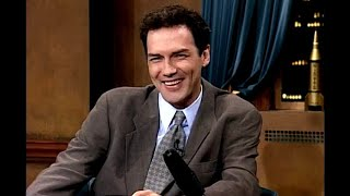 Norm Macdonald's Turtle Joke | Late Night with Conan O'Brien