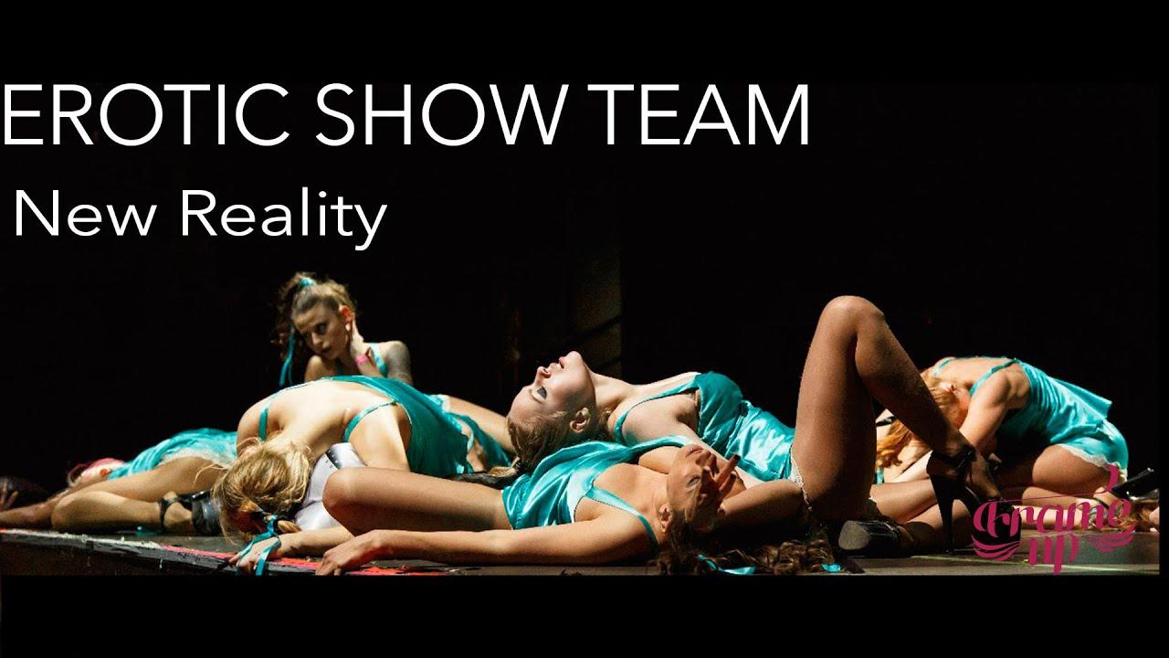 erotic show