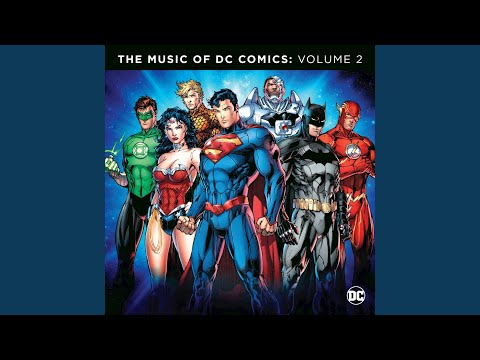 Superman The Animated Series Theme