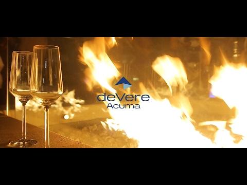 deVere Acuma client BBQ. Abu Dhabi 26/01/2017