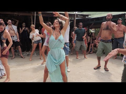 JEDi¥ESS  SUMMER DANCE FLOOR RMX  🙌  HoT AmaZone Dance ⚡️