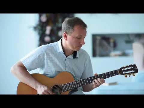 Смотреть клип Лаунж гитарист онлайн бесплатно в качестве