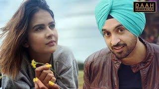 Meri Wali Angrezi | Diljit Dosanjh | Roopi Gill | Sukh Sanghera | New Punjabi Song | DAAH Films