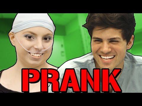 ULTIMATE FAN SURPRISE PRANK - Prank It FWD