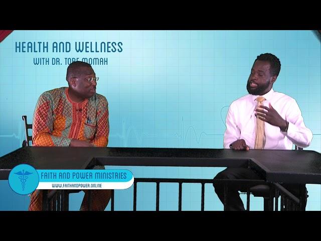 HEALTH WELLNESS 201205