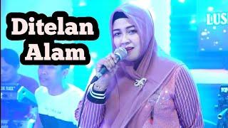 Download DITELAN ALAM (Dangdut Original) voc. Lusiana Safara